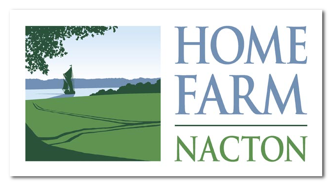 Home Farm Nacton logo